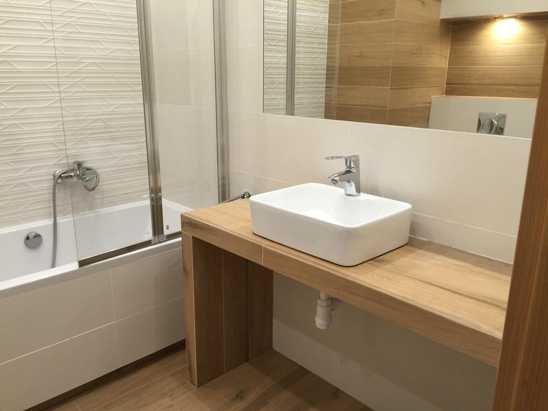 łazienki Asmix